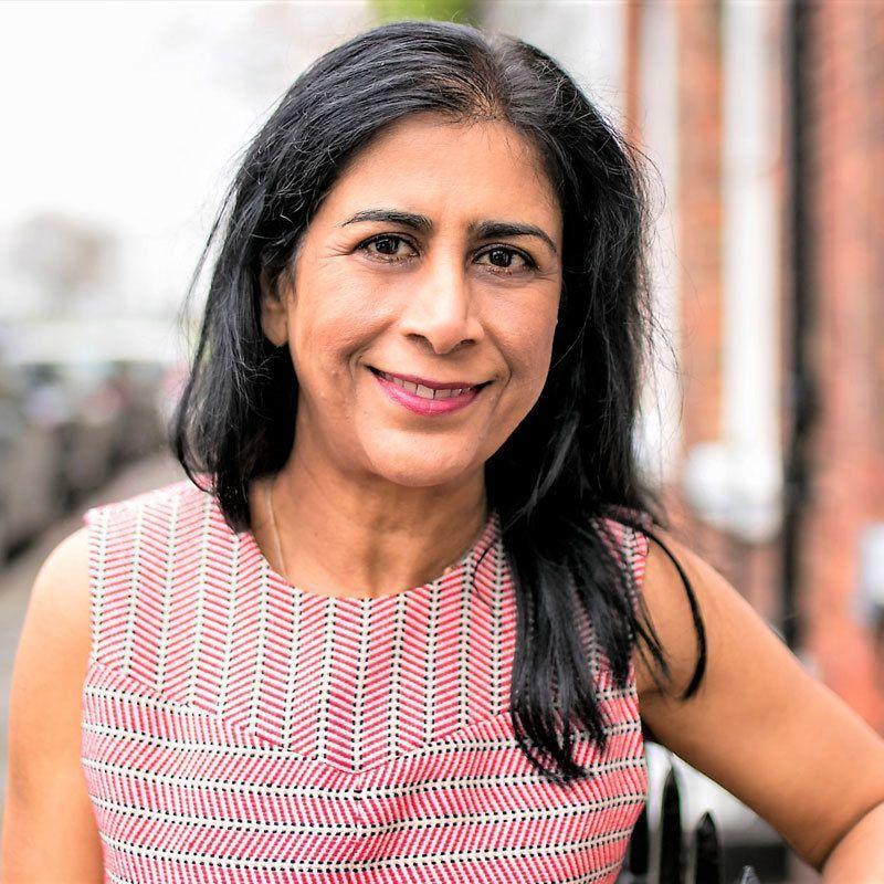 Ansa at Bloom - a Muslim Dating Agency